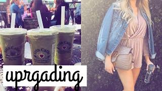 UPGRADING MY LIFESTYLE | DailyPolina