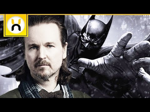 Why Matt Reeves BATMAN Should Be A Prequel