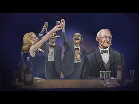 Dirty Wars: September 11 Cutscene I (ENG SUBS)