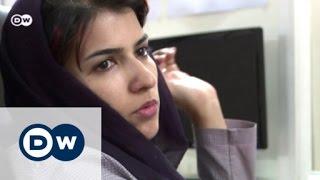 Start-up revolution in Iran | DW News