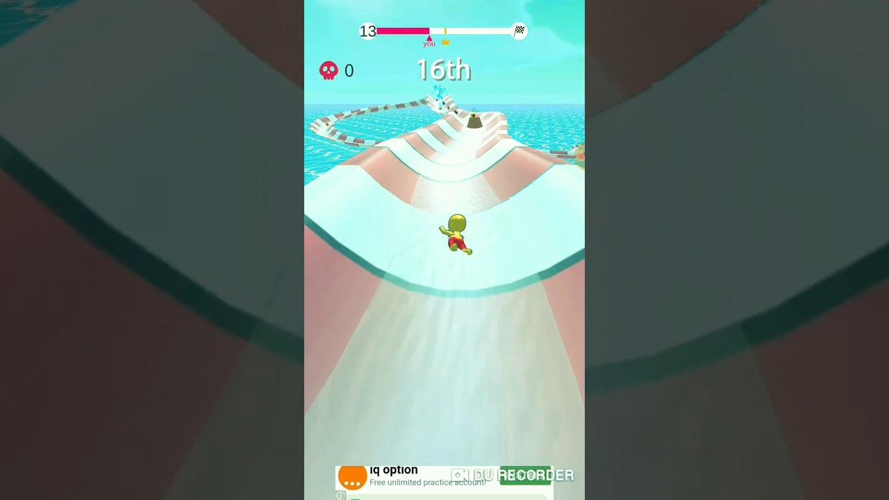 Aquapark.io Game.Best Android Game.