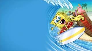 | Spongebob | Surf The Wave | [Freestyle Rap Beat Remix] | Stylez-T | @StylezTDiverseM |