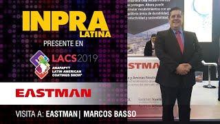 Entrevista con Marcos Basso de Eastman