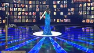 Шоу Артист Аяна Касымова Финал