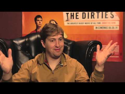 The Dirties - Matt Johnson interview