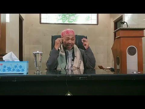 Waspada Bahaya Laten Syiah | KH. Muhammad Idrus Ramli [Video]