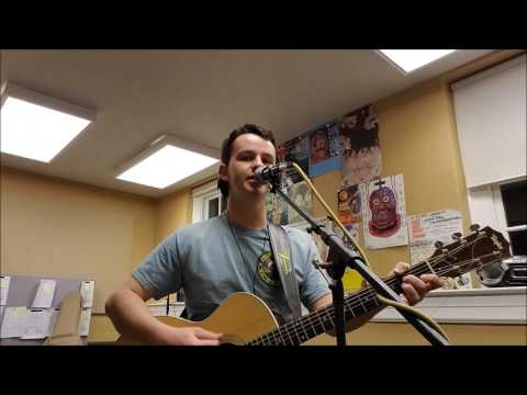 Charles Walker - Live on WAUG (Full Set 4/9/17)