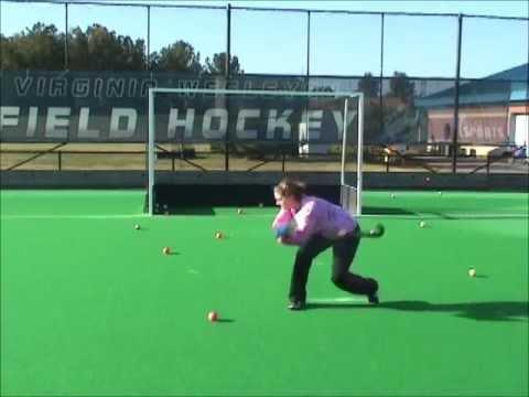 Morgan Ames Field Hockey- Hits-Uncut