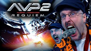 Aliens vs. Predator: Requiem - Nostalgia Critic