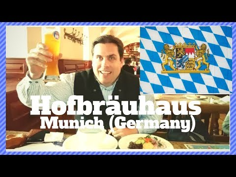The Original Hofbräuhaus in Munich Germany A Quick Guide MUNICH TOP SIGHTS # 3