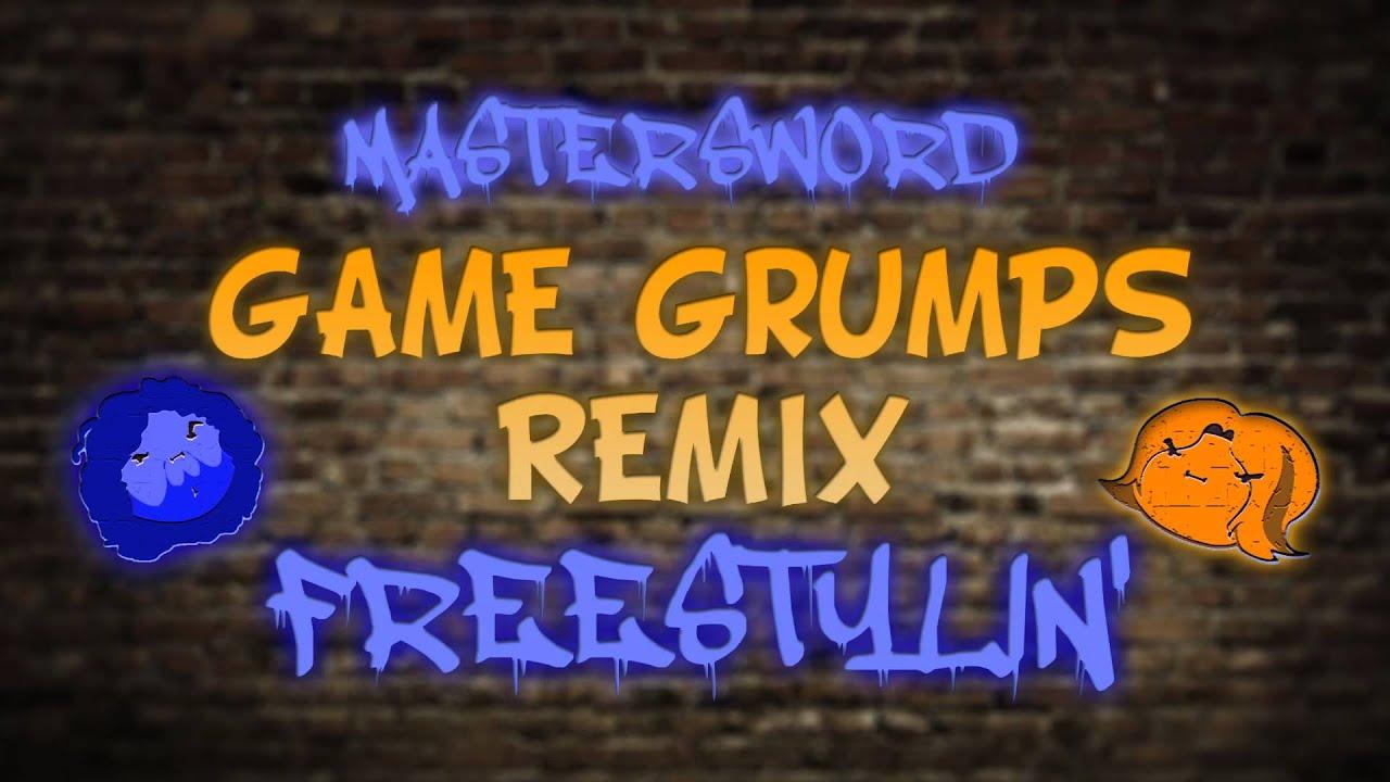 game grumps nba jam ending relationship