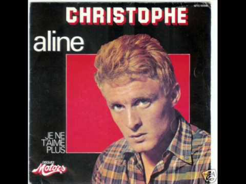 Christophe  Aline