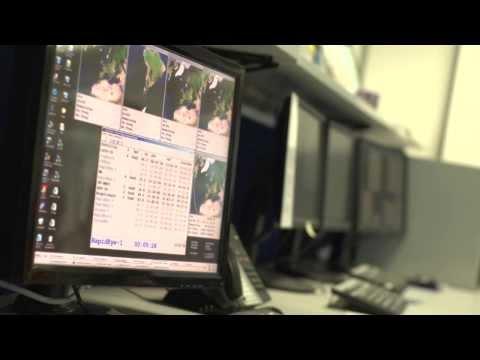 Testing Galileo - the European Satellite navigational system