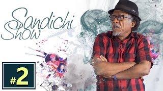 Ghirmay Sandiago - Sandichi Show Part 2 - New Eritrean Stand-Up Comedy 2018