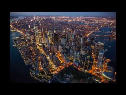 《New York Air - The View From Above》- 紐約作為世界中心的憑證