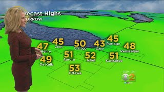 CBS 2 Weather Watch (5PM, April 18, 2018)