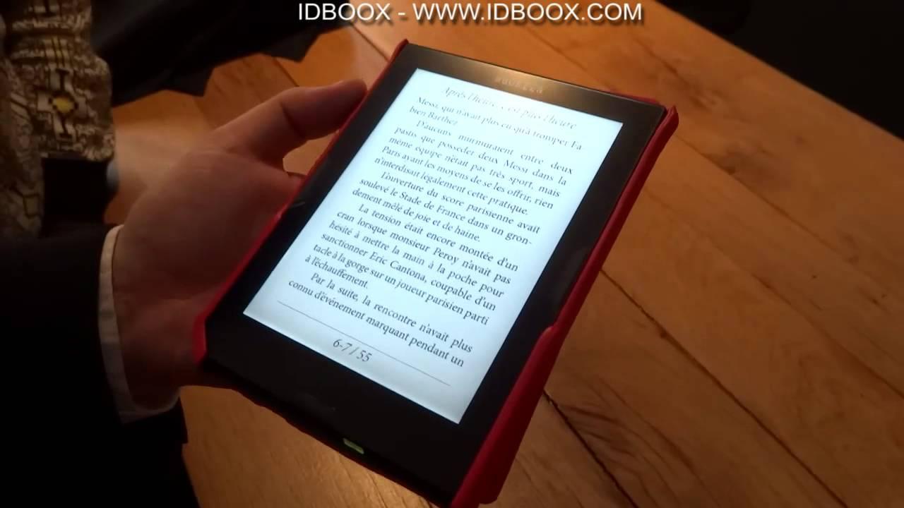 Французская компания bookeen, специализирующаяся на разработке устройств для чтения книг, выпускает ридеры под названием cybook. Эти электронные книги пользуются популярностью в европе, а с недавнего времени их стали официально поставлять в страны снг. У всех моделей booken.
