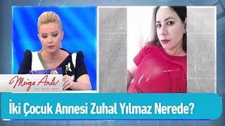 İki çocuk annesi Zuhal Yılmaz nerede? - Müge Anlı ile Tatlı Sert 27 Kasım 2019