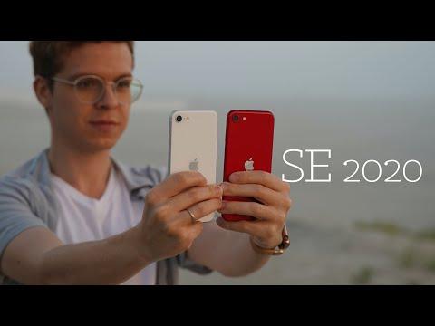 NUEVO iPhone SE (2020) - Review en Español