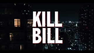 Kill Bill Volume 3 Trailer