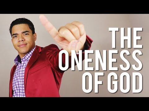 The Oneness of God | Apostolic Doctrine 101