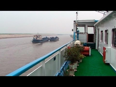 Yangtze River Cruise, from Wuhan to Gezhouba Dam - China Tra
