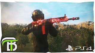 H1Z1 PS4 Gameplay | THIS GLITCH MUST GO (H1Z1 PS4)