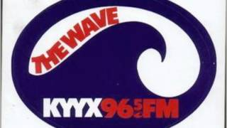 This is the last 5 minutes of KYYX 96.5 FM in Seattle