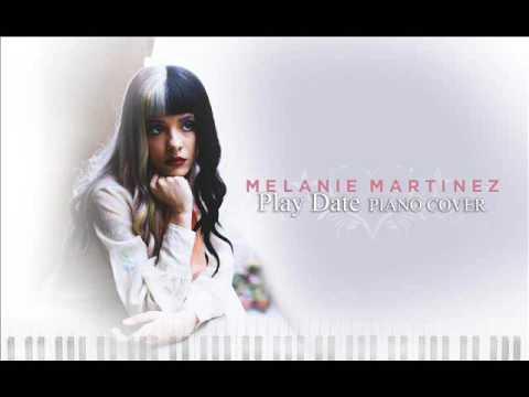 Play Date -Melanie Martinez (Piano Cover)