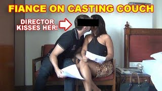 Indian Actress Caught Cheating on Fiance! | Dhokebaaz Ko Pakadna