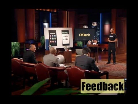 Lessons from Shark Tank with Phil Black