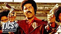 What Happened To Black Dynamite 2