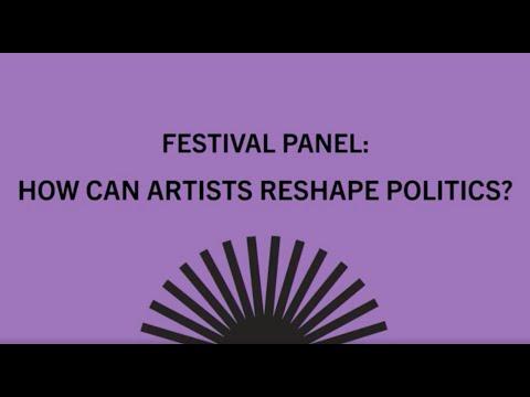 How Can Artists Reshape Politics? Panel at the 2020 Sundance Film Festival