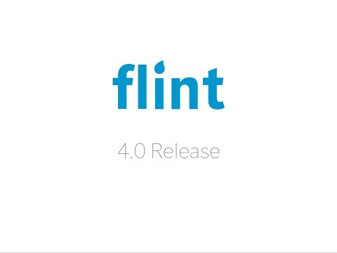What's new in Flint 4.0