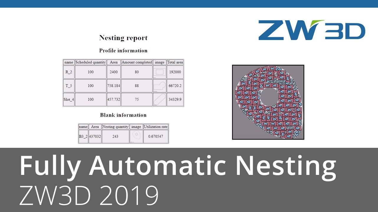 ZW3D Verison Comparison   ZWSOFT