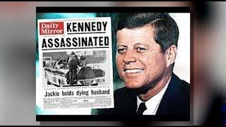 BÌNH LUẬN SBTN: Thảm sát Tổng Thống Kennedy - Bi kịch chính trị Mỹ