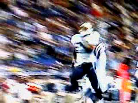 Eddie George 68 yard td run