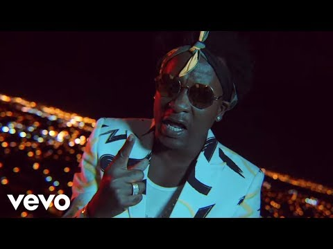 Charly Black - Just Do It (Official Video) [Explicit]