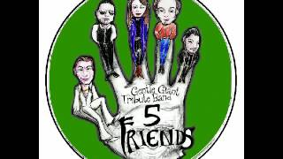 5 Friends - Pantagruel