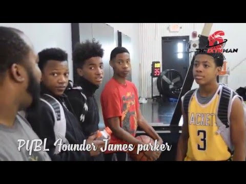 """The PYBL Vlog """"The Future is Here"""" Episode 2"""