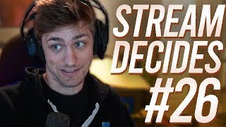 STREAM DECIDES THE MUSIC/MEMES #26 (Sellout Sunday)