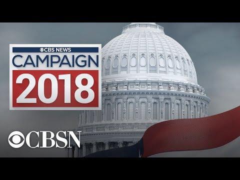 Live Midterm Election Results | Democrats win control of House, Republicans retain Senate