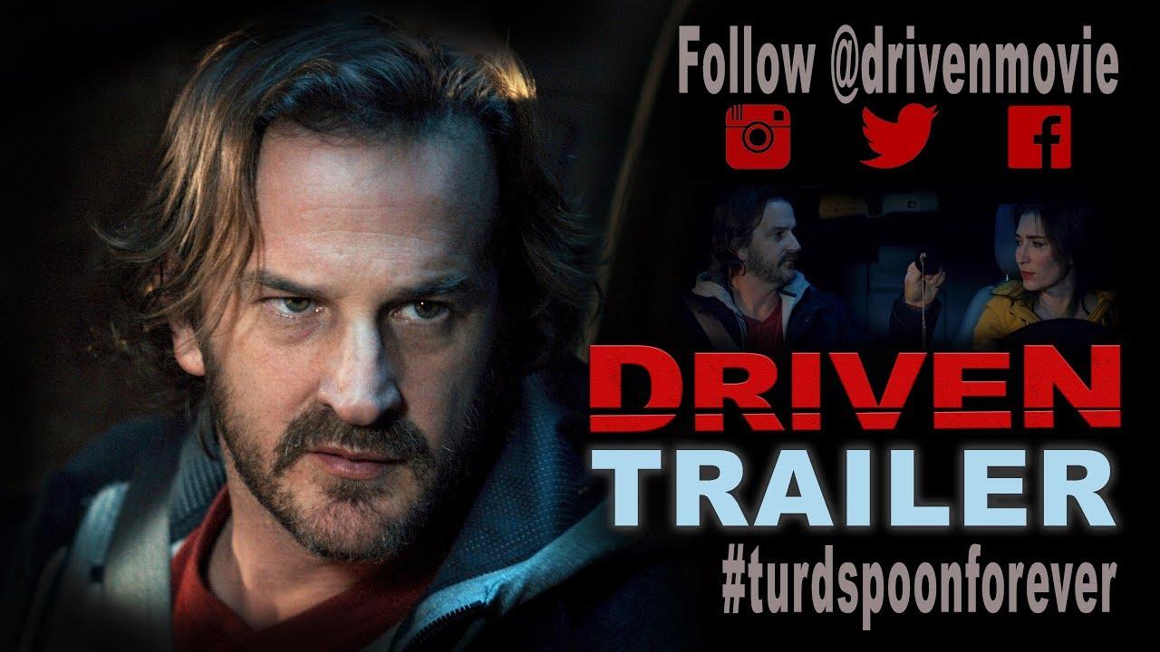 DRIVEN Movie Full Trailer - Starring Richard Speight, Jr. - 4K