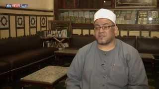 جولة بمسجد السيد البدوي