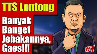 Video TTS Lontong   Kunci Jawaban #1 download MP3, 3GP, MP4, WEBM, AVI, FLV Mei 2018