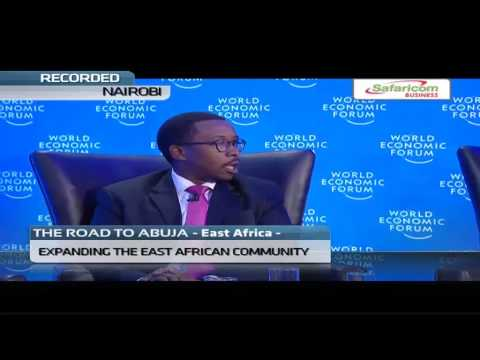 Road to Abuja East Africa -  Importance of Regional Integration