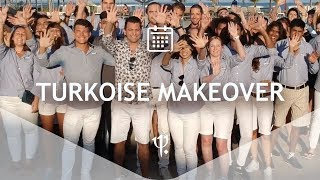 Welcome back to the Club Med Turkoise's team | Wha...