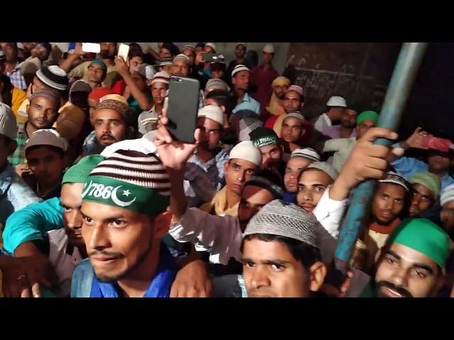 Ya Hussain ya Hussain ya Hussain by Syyed shajar ali madari makanpuri...www.islamizindagi.com