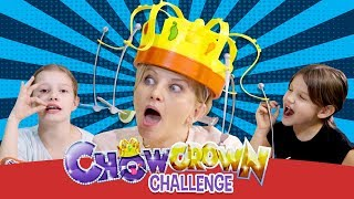Chow Crown CHALLENGE