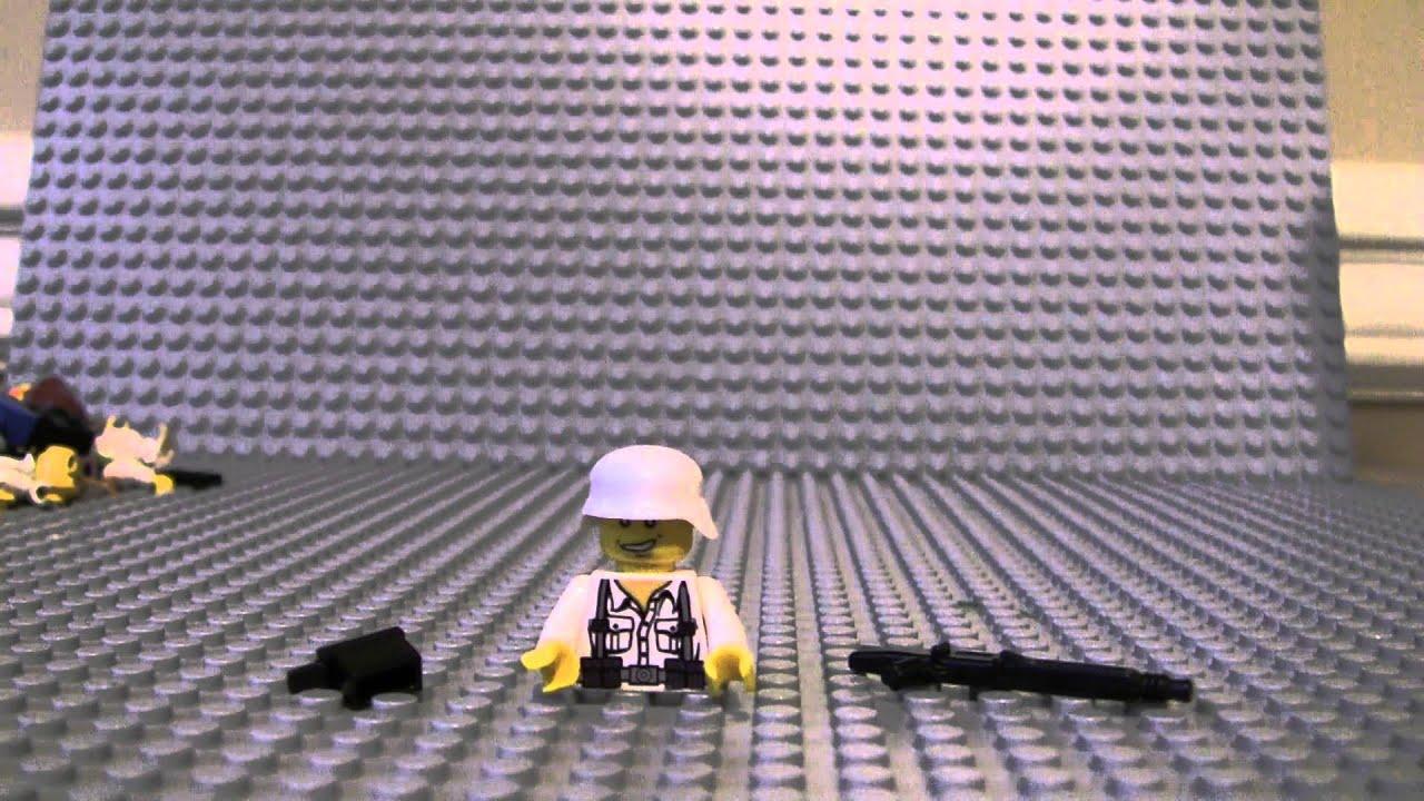How To Make A Custom LEGO Minifigure Tips And Tricks YouTube - How to make homemade lego decals